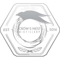 Logo - Crow's Nest GS Transparent - 500x500