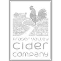 Logo - Fraser Valley Cider GS Transparent - 500x500